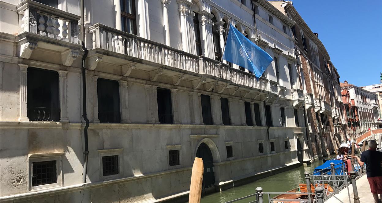 Unesco Venezia