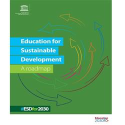 """""""Education for Sustainable Development a Roadmap - ESD 2030"""""""