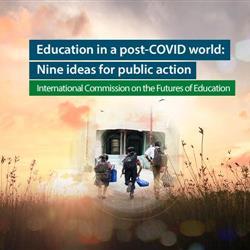 L'istruzione in un mondo post-COVID: nove idee per l'azione pubblica