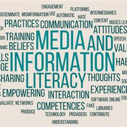 Media and Information Literacy-MIL