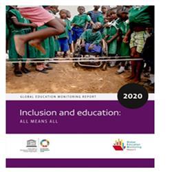 Rapporto Mondiale di Monitoraggio dell'Educazione (GEM) UNESCO 2020