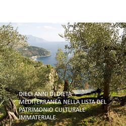 Dieci anni di Dieta Mediterranea nella lista del Patrimonio Culturale Immateriale