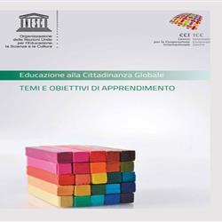 EDUCAZIONE ALLA CITTADINANZA GLOBALE: temi e obiettivi di apprendimento