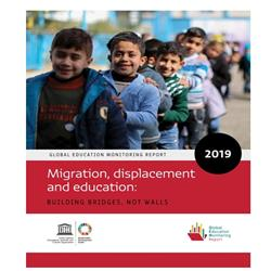 Rapporto Mondiale di Monitoraggio dell'Educazione 2019