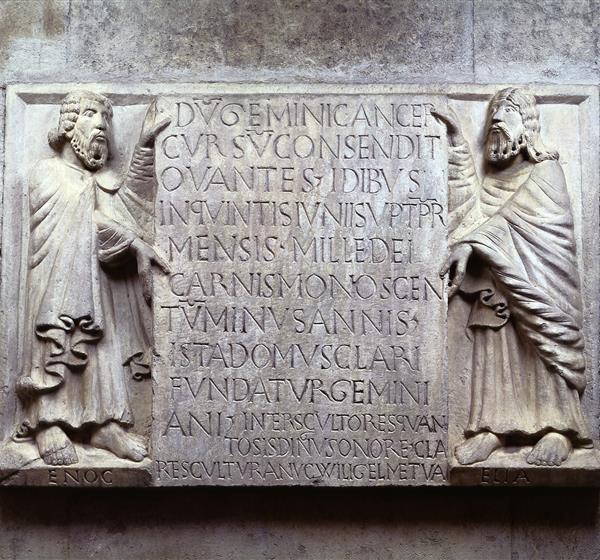 correlato_Modena: Cattedrale, Torre Civica e Piazza Grande