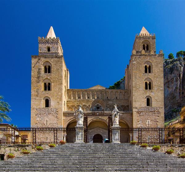 correlato_Palermo arabo-normanna e le cattedrali di Cefalù e Monreale