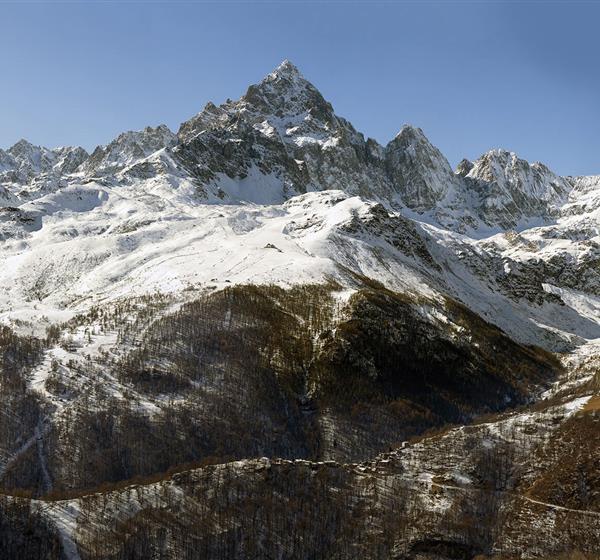 correlato_Area della Biosfera del Monviso (Piemonte)
