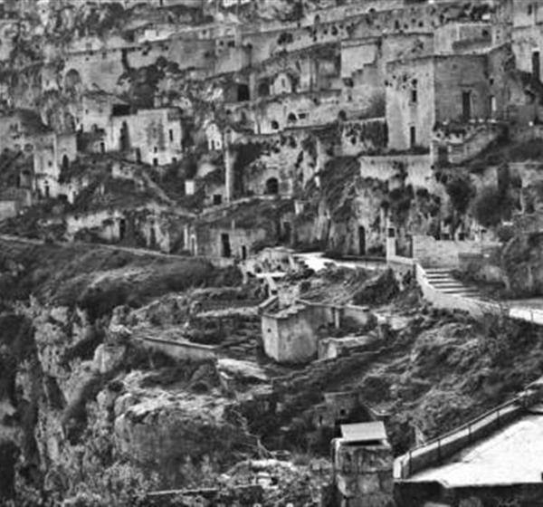 correlato_I Sassi e il Parco delle Chiese Rupestri di Matera