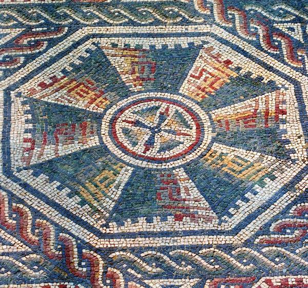 correlato_Piazza Armerina, villa romana del Casale