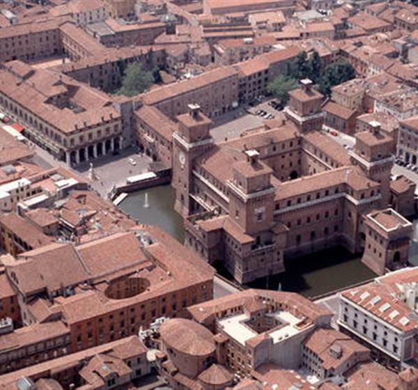 correlato_Ferrara, città del Rinascimento, e il suo Delta del Po