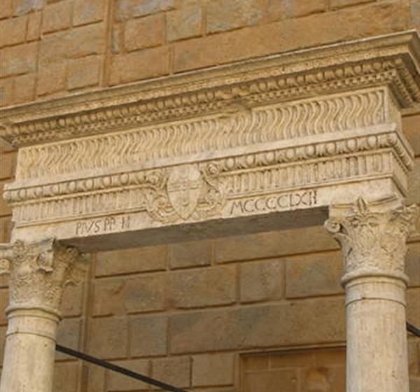 correlato_Centro storico di Pienza
