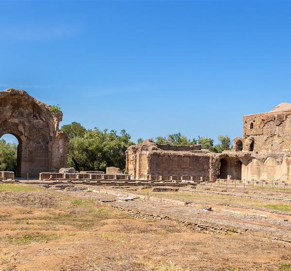 correlato_Villa Adriana (Tivoli)