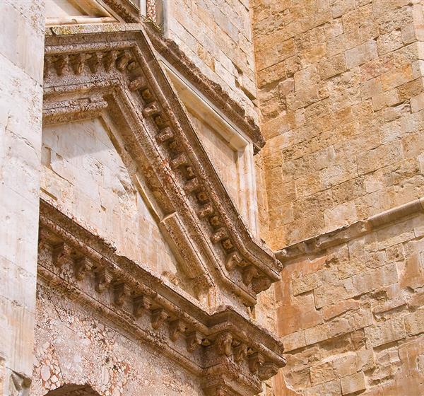 correlato_Castel del Monte