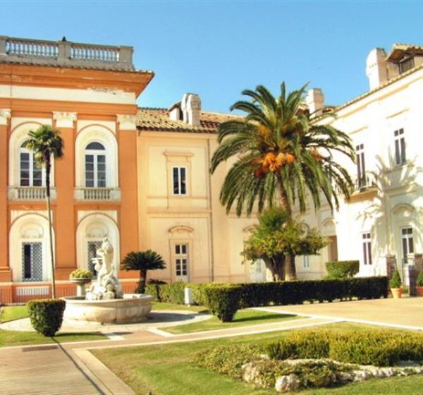 correlato_Il Palazzo reale del XVIII secolo di Caserta con il Parco, l'Acquedotto vanvitelliano e il Complesso di San Leucio