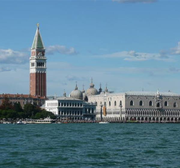 correlato_Venezia e la sua laguna