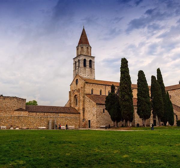 correlato_Zona Archeologica e Basilica Patriarcale di Aquileia