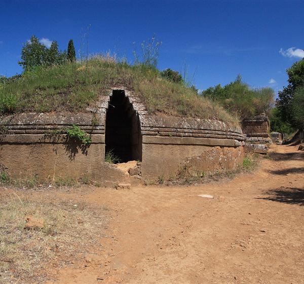 correlato_Necropoli Etrusche di Cerveteri e Tarquinia