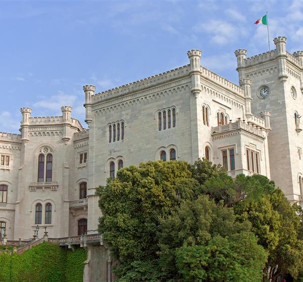 correlato_Miramare (Friuli Venezia Giulia)