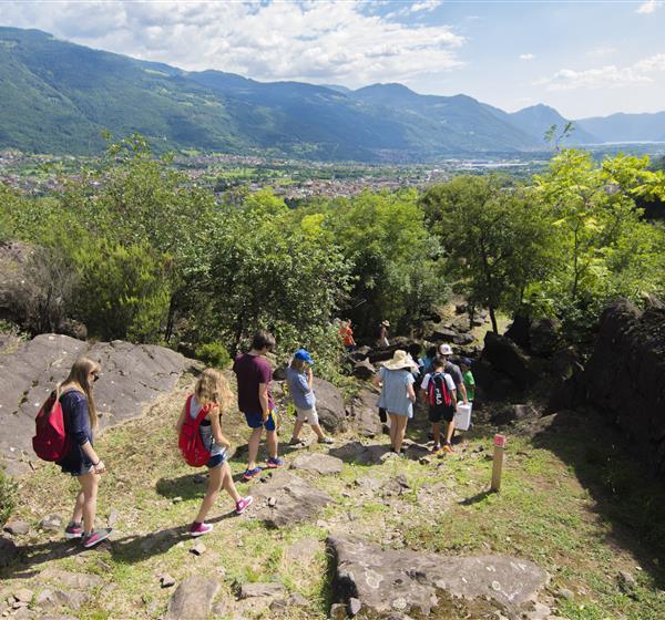correlato_Arte Rupestre della Valle Camonica